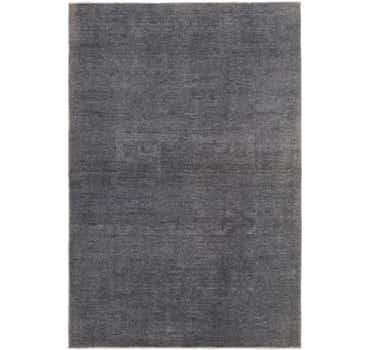 Image of 4' x 6' Over-Dyed Ziegler Rug