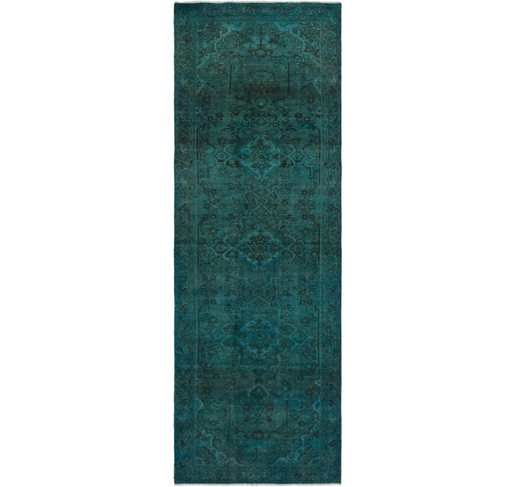 100cm x 305cm Ultra Vintage Persian R...