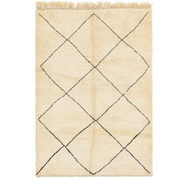 5' 5 x 8' 2 Moroccan Rug main image
