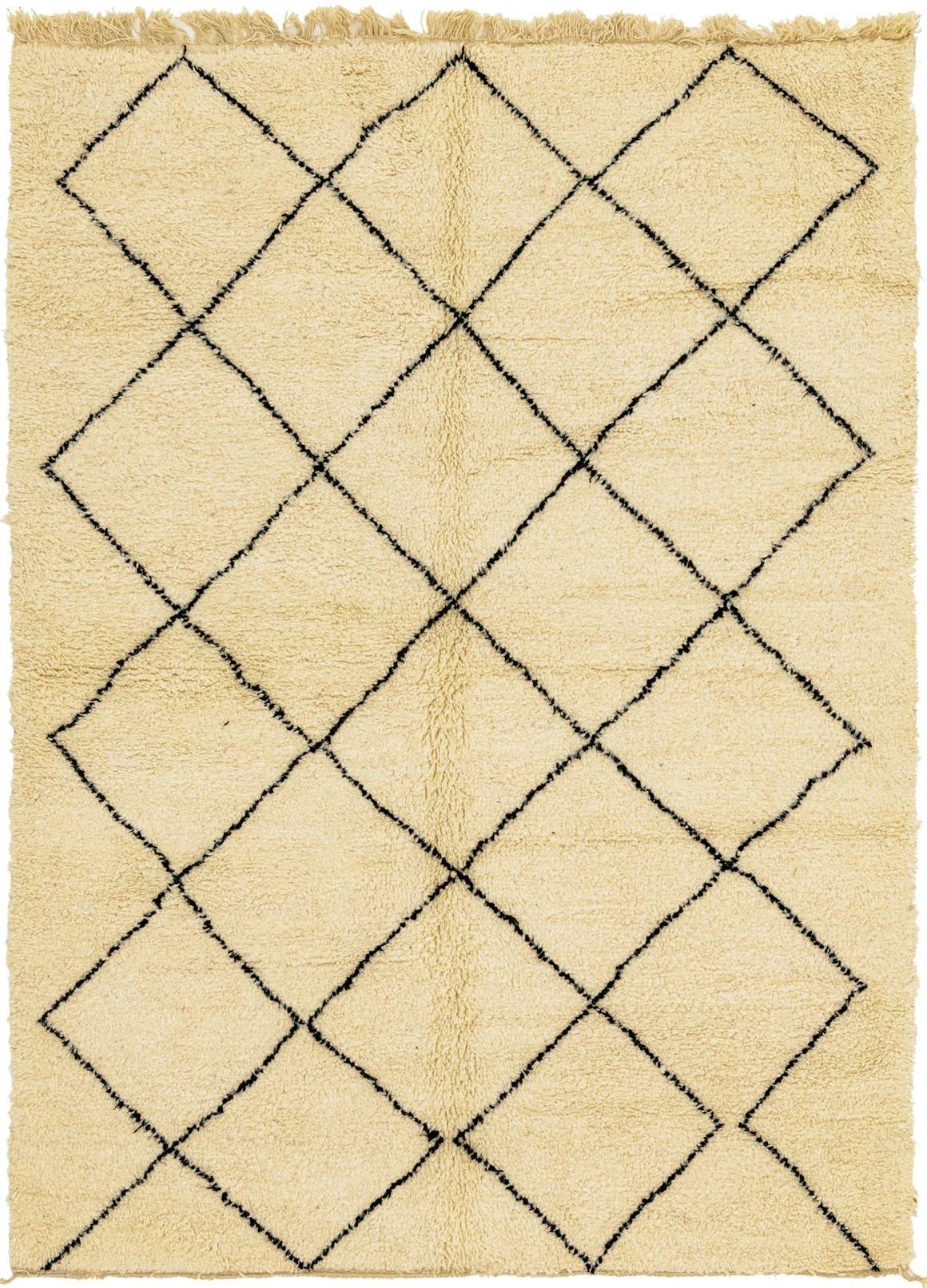 6' 8 x 9' 2 Moroccan Rug main image