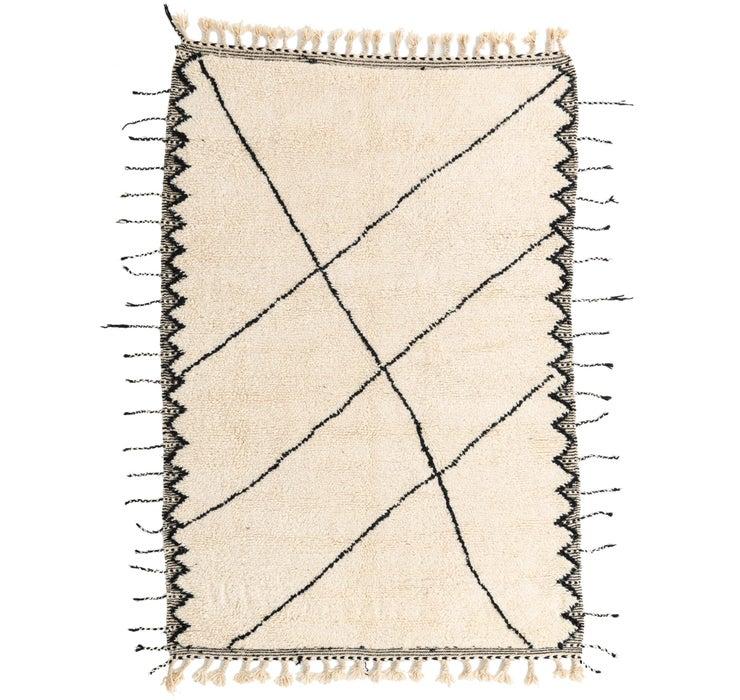183cm x 270cm Moroccan Rug