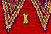 3' 10 x 6' Moroccan Rug thumbnail