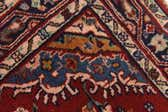 3' 4 x 13' 3 Hamedan Persian Runner Rug thumbnail