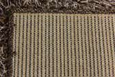 9' x 12' Luxe Solid Shag Rug thumbnail