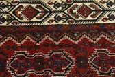 7' 8 x 12' Bakhtiar Persian Rug thumbnail