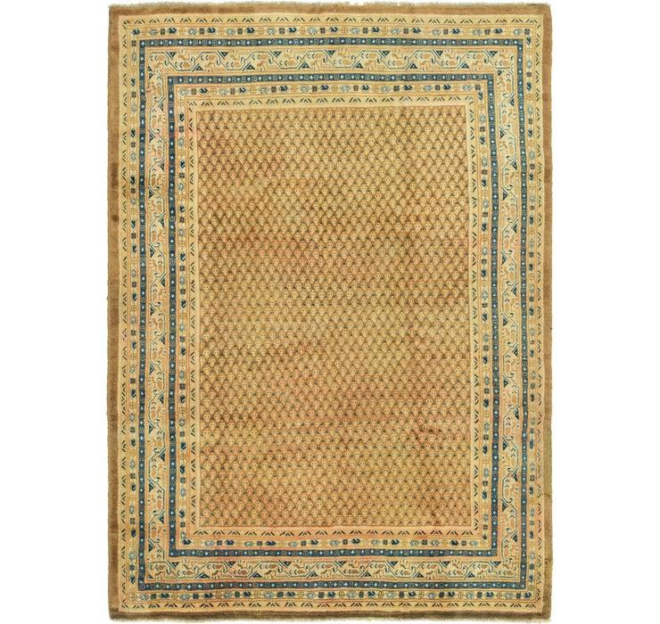 7' 5 x 10' 5 Botemir Persian Rug