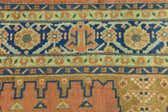 7' 4 x 11' 7 Viss Persian Rug thumbnail
