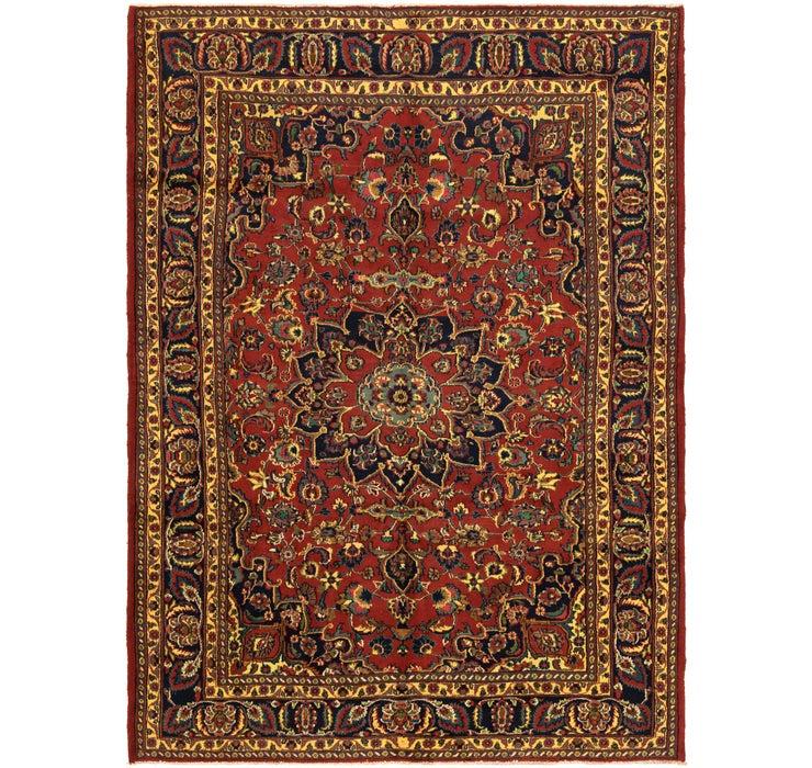 208cm x 280cm Shahrbaft Persian Rug