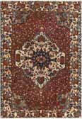 137cm x 198cm Bakhtiar Persian Rug thumbnail