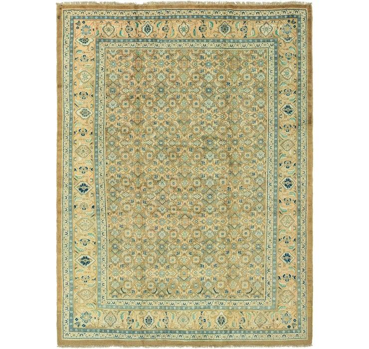 292cm x 400cm Farahan Persian Rug