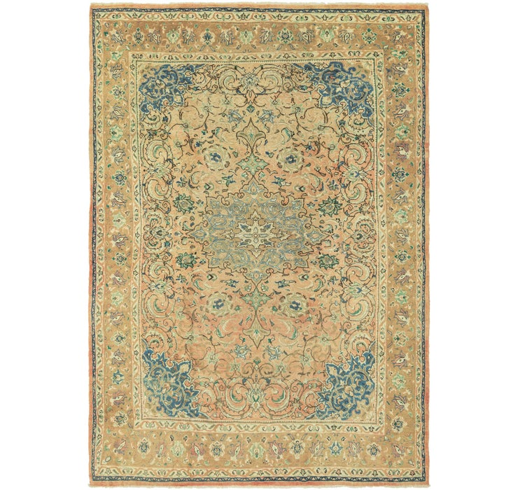 9' 3 x 13' 2 Farahan Persian Rug