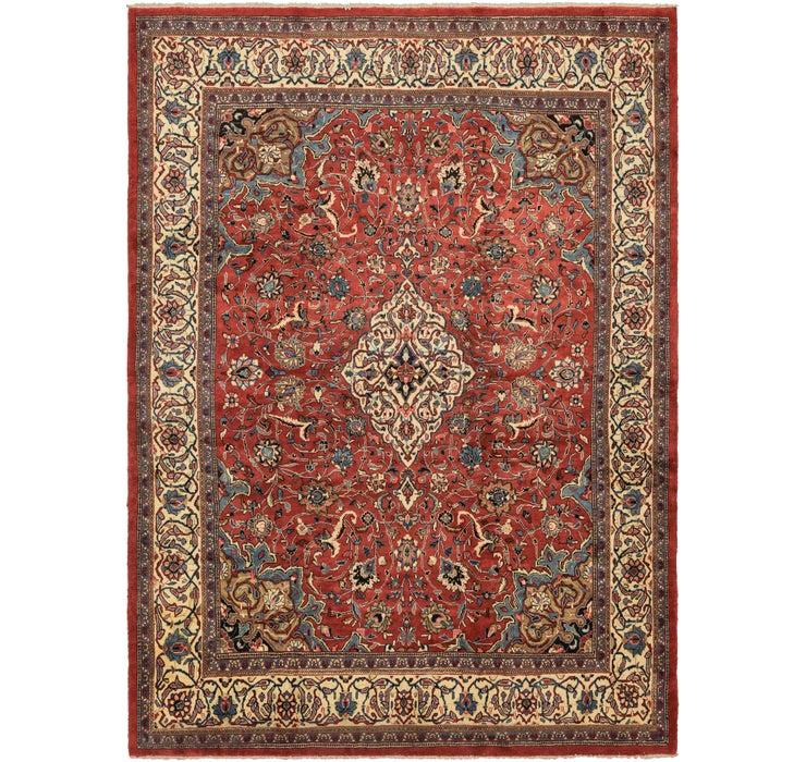 10' 6 x 14' 6 Shahrbaft Persian Rug