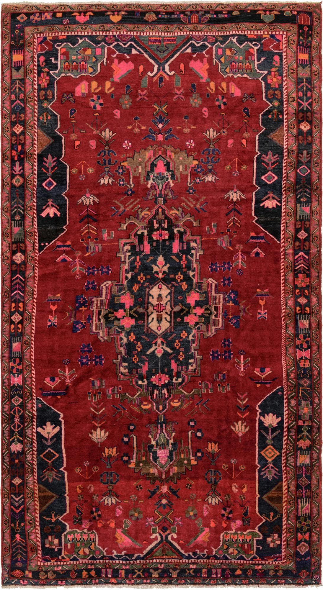 7' 9 x 14' 4 Koliaei Persian Rug main image