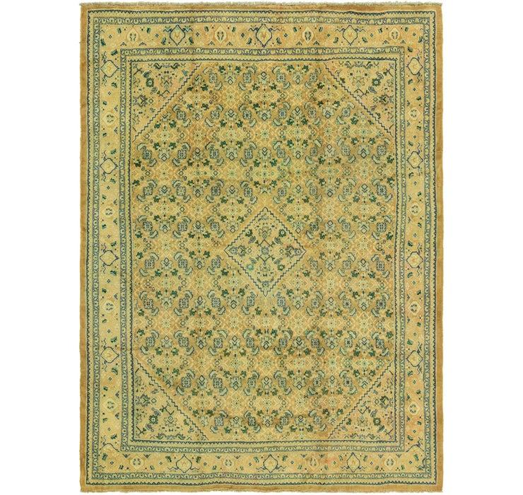 10' 2 x 13' 8 Farahan Persian Rug