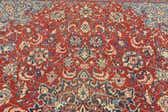 300cm x 390cm Mahal Persian Rug thumbnail
