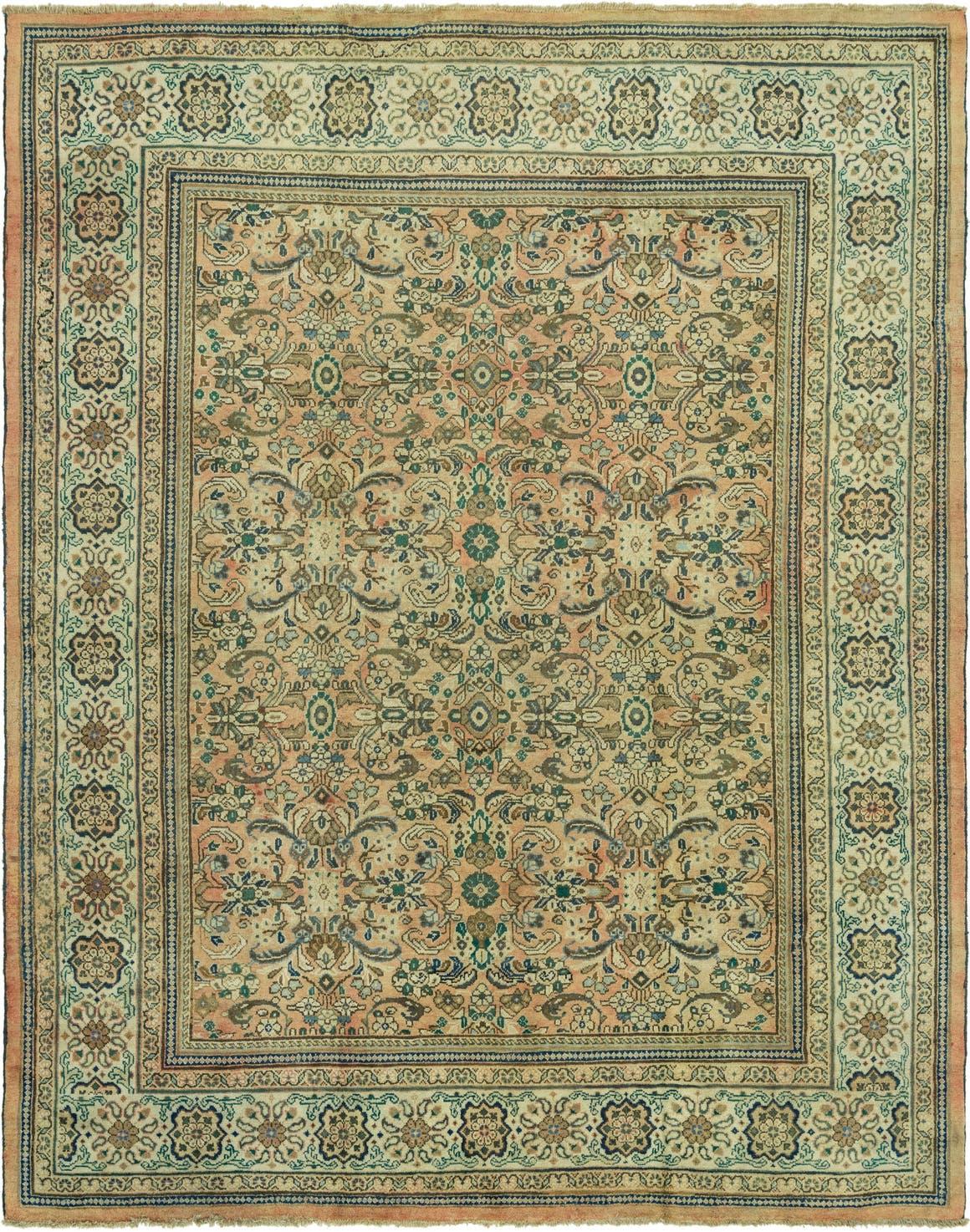 10' x 13' Mahal Persian Rug main image