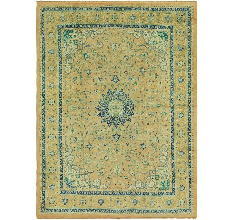 9' 8 x 13' 5 Farahan Persian Rug