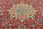 9' 7 x 14' Farahan Persian Rug thumbnail
