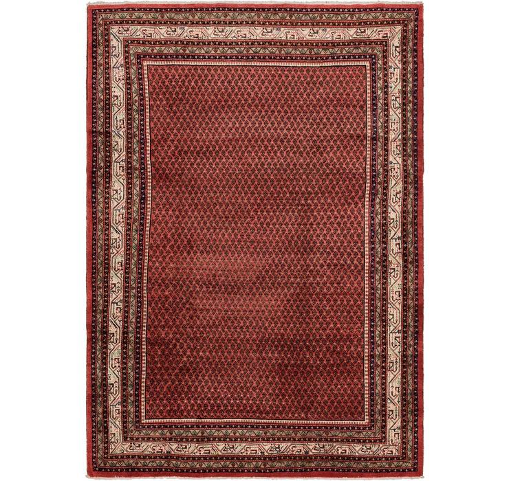 9' 3 x 13' 6 Botemir Persian Rug