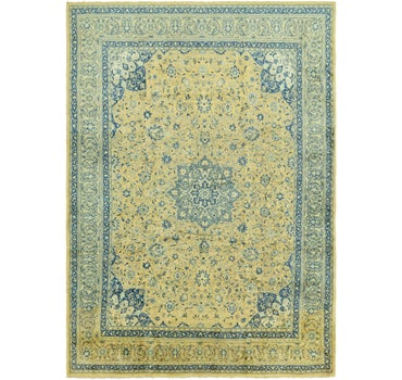 10' 2 x 14' 5 Farahan Persian Rug main image