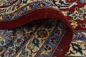 9' 8 x 14' 3 Isfahan Persian Rug thumbnail