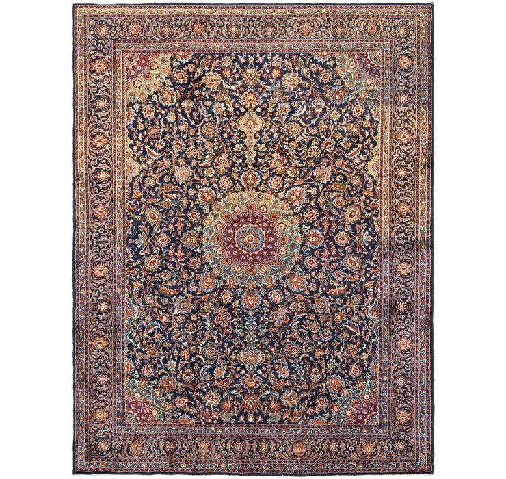 295cm x 390cm Kashmar Persian Rug