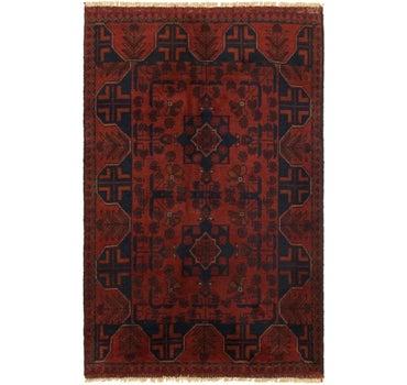 2' 8 x 4' 2 Khal Mohammadi Rug main image