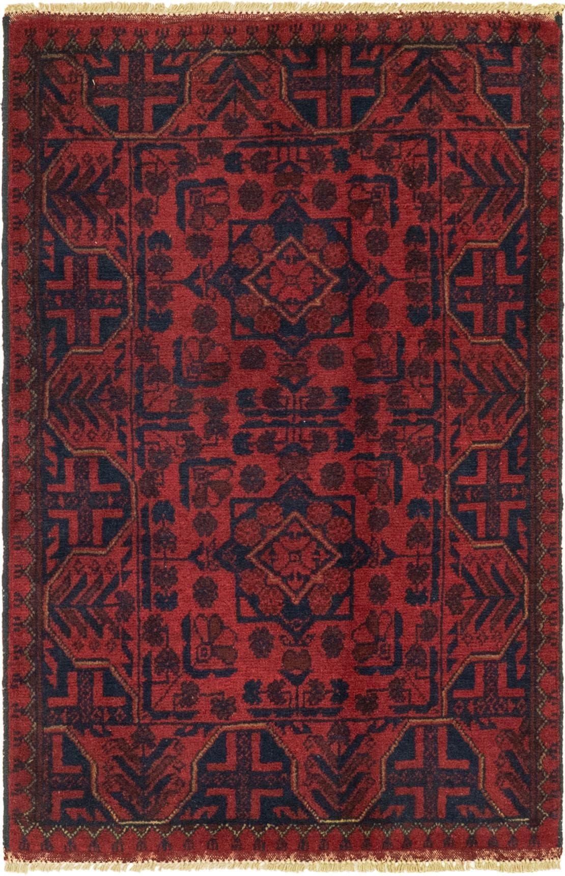 2' 7 x 4' 1 Khal Mohammadi Rug main image
