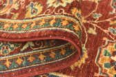 2' 8 x 10' 3 Peshawar Ziegler Oriental Runner Rug thumbnail