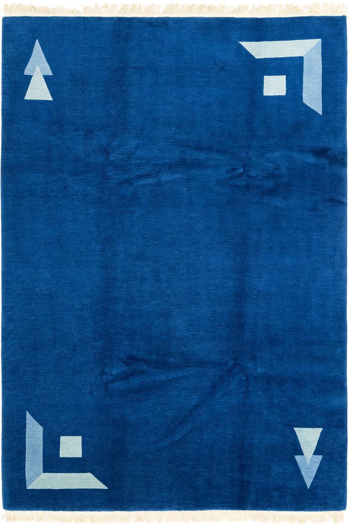 6' 8 x 9' 10 Nepal Rug main image