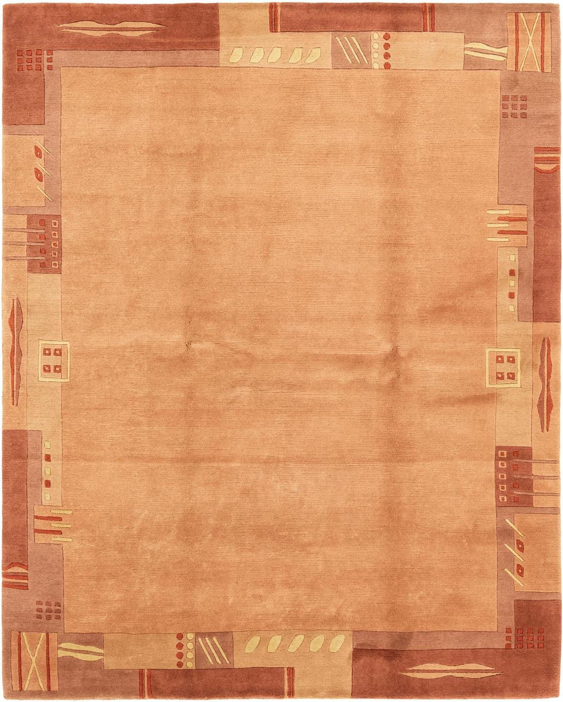 6' 7 x 8' 2 Nepal Rug main image