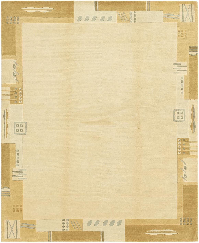 6' 6 x 8' 2 Nepal Rug main image