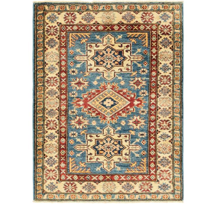 2' 10 x 3' 10 Kazak Oriental Rug