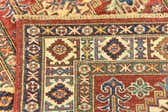 85cm x 127cm Kazak Oriental Rug thumbnail image 10