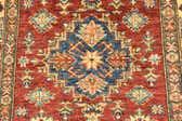 85cm x 127cm Kazak Oriental Rug thumbnail image 4