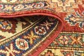 85cm x 127cm Kazak Oriental Rug thumbnail image 8