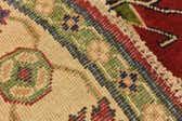 4' 10 x 4' 10 Kazak Round Rug thumbnail