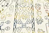5' 3 x 7' 3 Aria Rug thumbnail