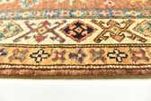 2' 8 x 10' 1 Kazak Oriental Runner Rug thumbnail