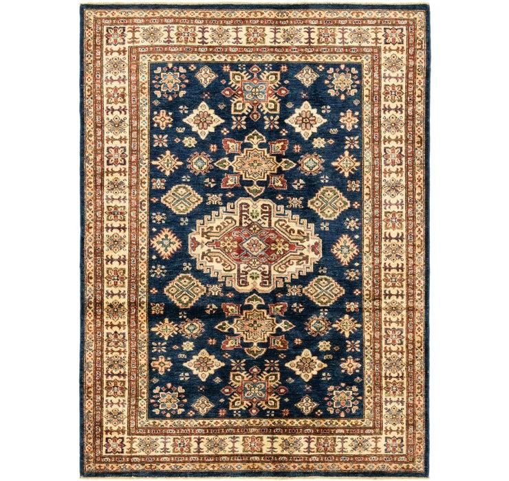 4' 11 x 6' 7 Kazak Oriental Rug