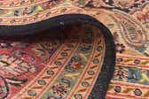9' 8 x 12' 4 Kashmar Persian Rug thumbnail