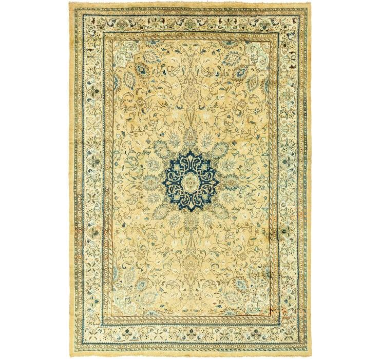 9' 6 x 14' 5 Farahan Persian Rug