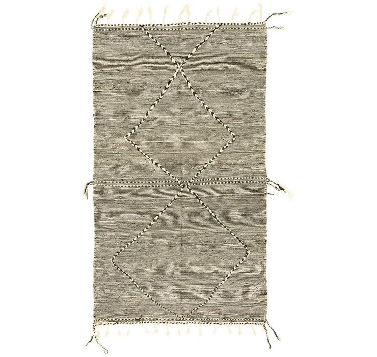 150cm x 255cm Moroccan Rug