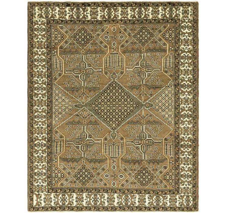 300cm x 380cm Ferdos Persian Rug
