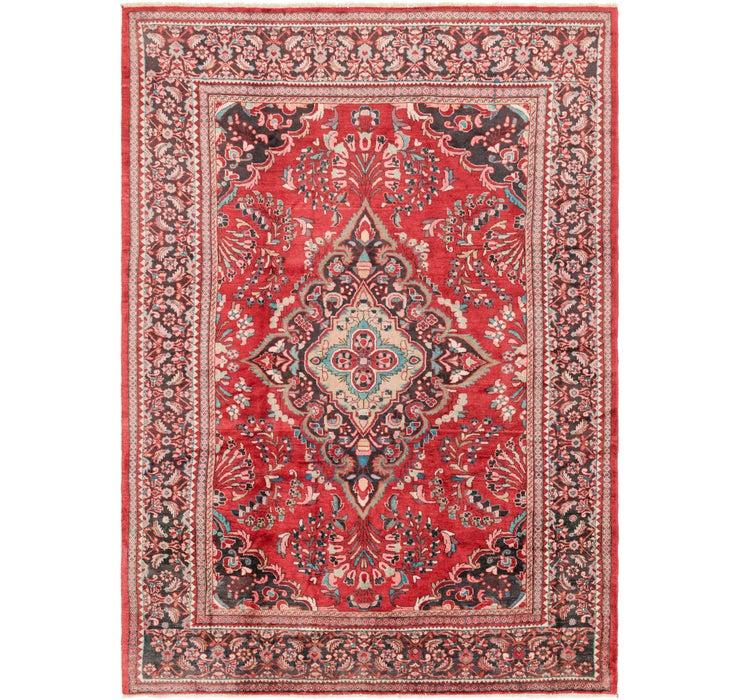 280cm x 395cm Liliyan Persian Rug