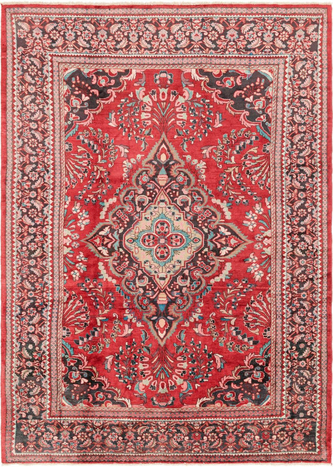 9' 2 x 13' Liliyan Persian Rug main image