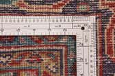 8' 4 x 11' 7 Farahan Persian Rug thumbnail