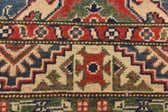 2' 7 x 4' Kazak Rug thumbnail