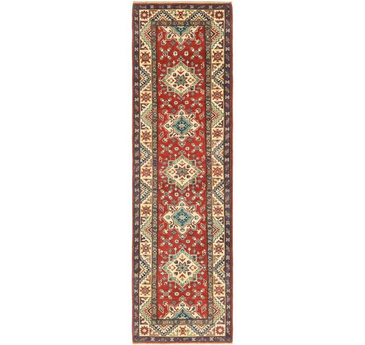 80cm x 300cm Kazak Runner Rug