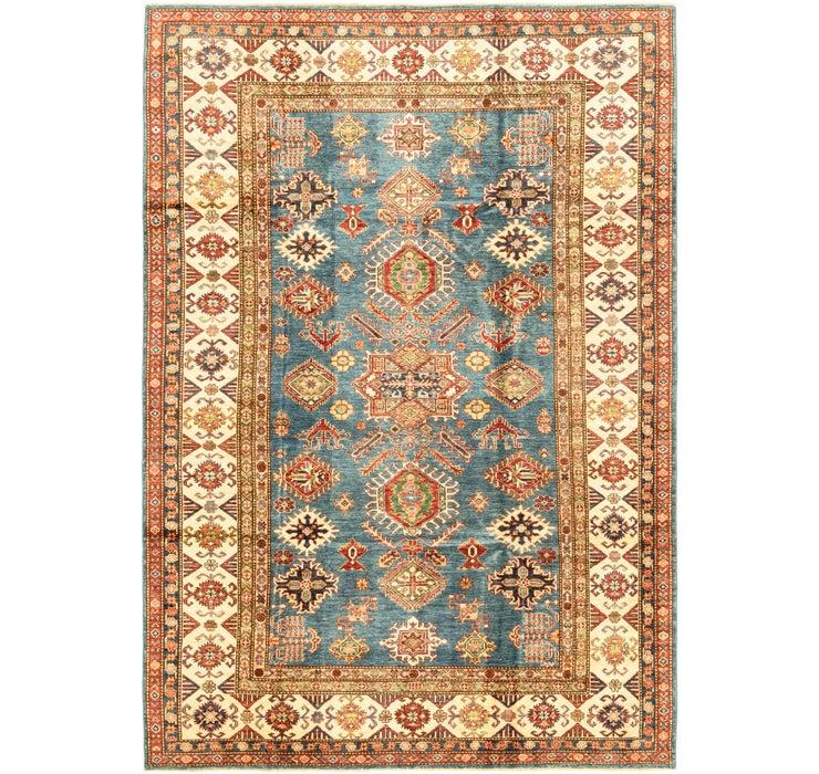 205cm x 300cm Kazak Oriental Rug